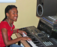 Piano Lessons in Washington, DC
